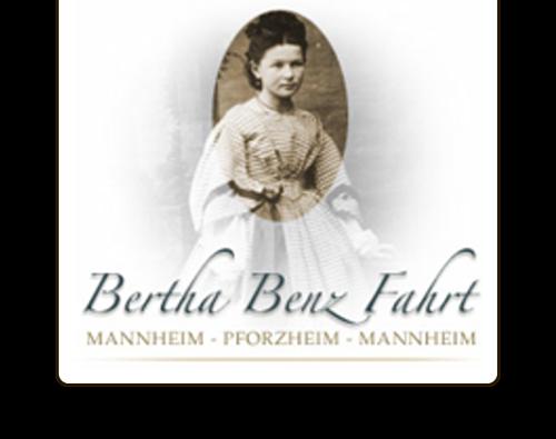 Bertha Benz Fahrt